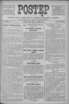Postęp 1918.08.28 R.29 Nr196