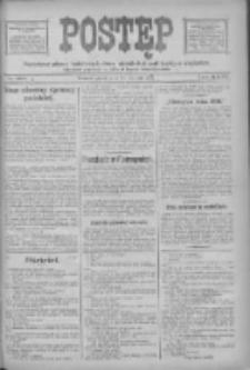 Postęp 1918.08.30 R.29 Nr198