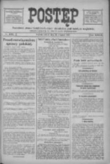 Postęp 1918.08.31 R.29 Nr199