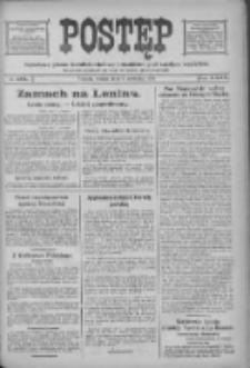 Postęp 1918.09.03 R.29 Nr201