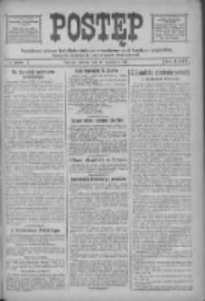 Postęp 1918.09.10 R.29 Nr207