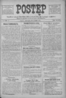 Postęp 1918.09.21 R.29 Nr217