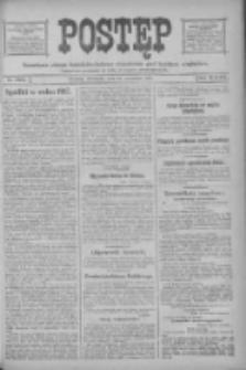 Postęp 1918.09.22 R.29 Nr218