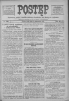Postęp 1918.10.09 R.29 Nr232