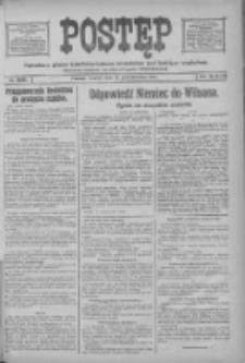 Postęp 1918.10.15 R.29 Nr237