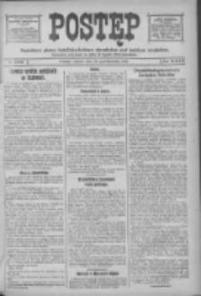 Postęp 1918.10.22 R.29 Nr243