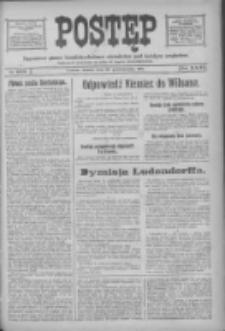 Postęp 1918.10.29 R.29 Nr249