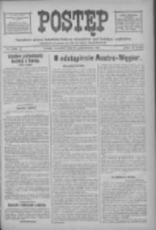 Postęp 1918.10.31 R.29 Nr251