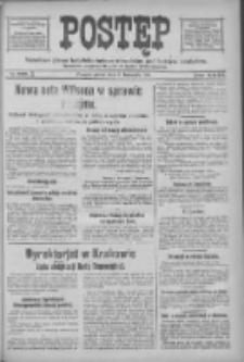 Postęp 1918.11.08 R.29 Nr257