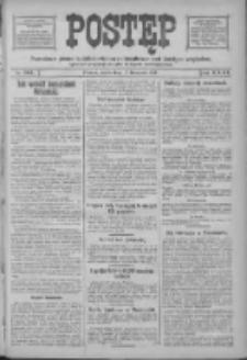 Postęp 1918.11.13 R.29 Nr261