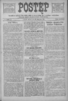 Postęp 1918.11.19 R.29 Nr266