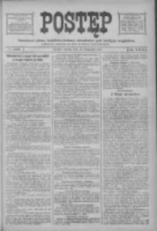 Postęp 1918.11.23 R.29 Nr269