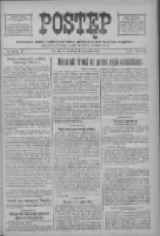 Postęp 1918.11.27 R.29 Nr272