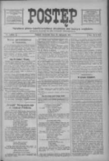 Postęp 1918.11.28 R.29 Nr273