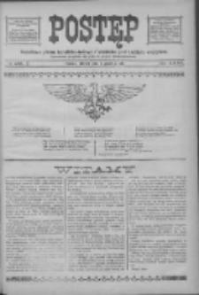 Postęp 1918.12.03 R.29 Nr277