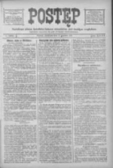 Postęp 1918.12.08 R.29 Nr282