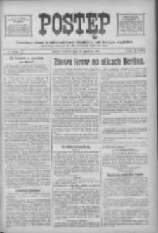 Postęp 1918.12.10 R.29 Nr283