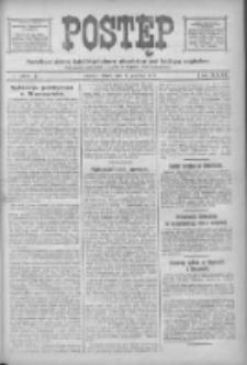 Postęp 1918.12.11 R.29 Nr284