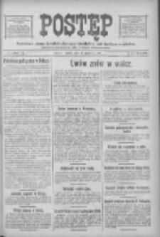 Postęp 1918.12.13 R.29 Nr286