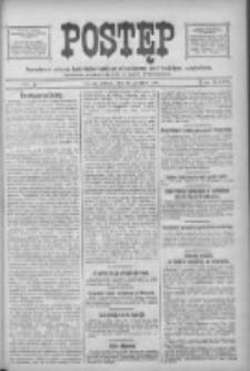 Postęp 1918.12.14 R.29 Nr287