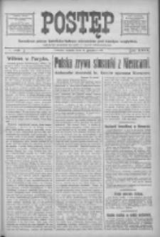 Postęp 1918.12.17 R.29 Nr289