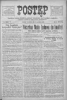 Postęp 1918.12.22 R.29 Nr294