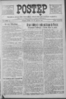 Postęp 1918.12.24 R.29 Nr295
