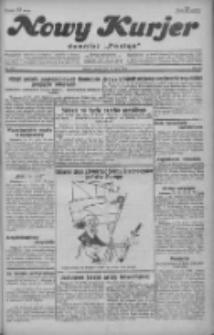 """Nowy Kurjer: dawniej """"Postęp"""" 1929.07.26 R.40 Nr170"""