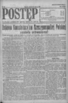 Postęp 1921.03.19 R.32 Nr46