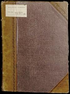 O ziolach y o moczy gich - (fragment)