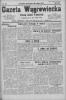 Gazeta Wągrowiecka: pismo ziemi pałuckiej 1933.08.30 R.13 Nr198