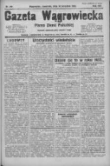 Gazeta Wągrowiecka: pismo ziemi pałuckiej 1933.09.14 R.13 Nr211