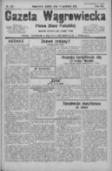 Gazeta Wągrowiecka: pismo ziemi pałuckiej 1933.09.15 R.13 Nr212
