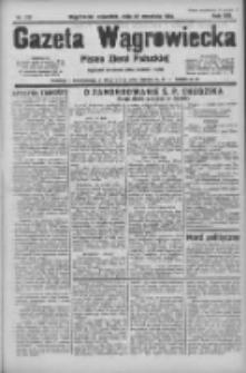 Gazeta Wągrowiecka: pismo ziemi pałuckiej 1933.09.21 R.13 Nr217