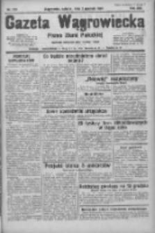 Gazeta Wągrowiecka: pismo ziemi pałuckiej 1933.12.02 R.13 Nr278