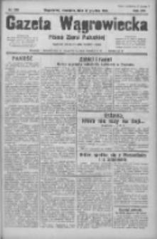 Gazeta Wągrowiecka: pismo ziemi pałuckiej 1933.12.17 R.13 Nr290