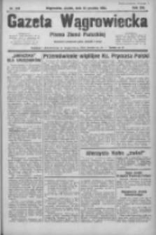 Gazeta Wągrowiecka: pismo ziemi pałuckiej 1933.12.29 R.13 Nr298