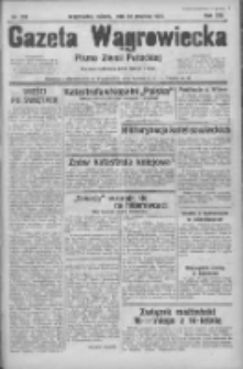 Gazeta Wągrowiecka: pismo ziemi pałuckiej 1933.12.30 R.13 Nr299