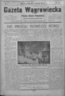 Gazeta Wągrowiecka: pismo ziemi pałuckiej 1936.01.01 R.16 Nr1