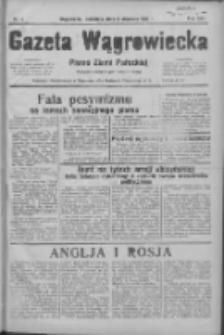 Gazeta Wągrowiecka: pismo ziemi pałuckiej 1936.01.05 R.16 Nr4