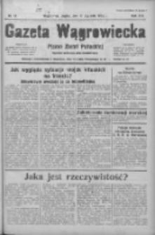 Gazeta Wągrowiecka: pismo ziemi pałuckiej 1936.01.17 R.16 Nr13