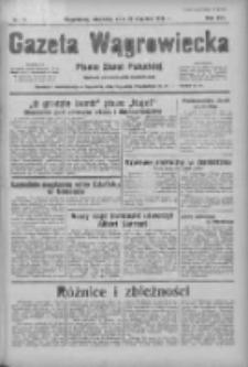 Gazeta Wągrowiecka: pismo ziemi pałuckiej 1936.01.26 R.16 Nr21