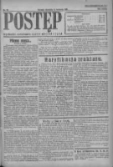 Postęp 1921.04.17 R.32 Nr70