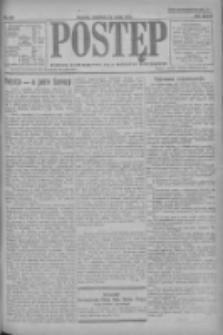 Postęp 1921.05.15 R.32 Nr92