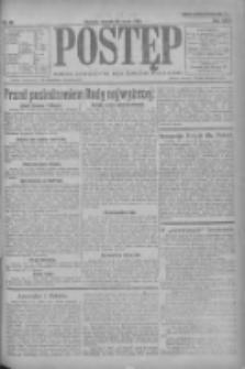 Postęp 1921.05.24 R.32 Nr98