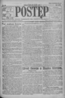 Postęp 1921.08.19 R.32 Nr170