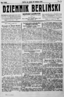 Dziennik Berliński. 1919 R.23 nr188