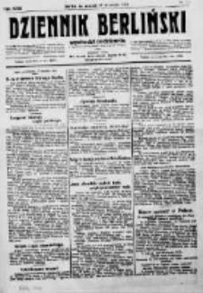 Dziennik Berliński. 1919 R.23 nr211