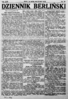 Dziennik Berliński. 1919 R.23 nr218