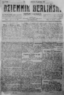 Dziennik Berliński. 1919 R.23 nr297